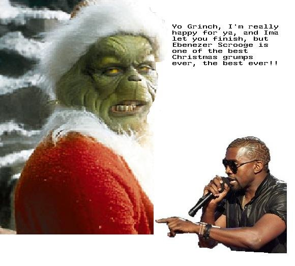 grinch-and-kanye